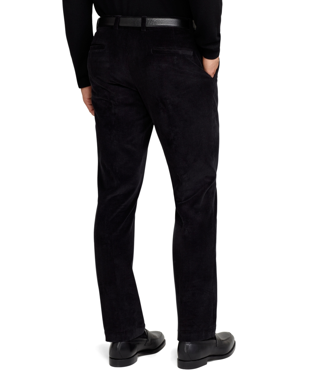 Mens Black Corduroy Pants - White Pants 2016