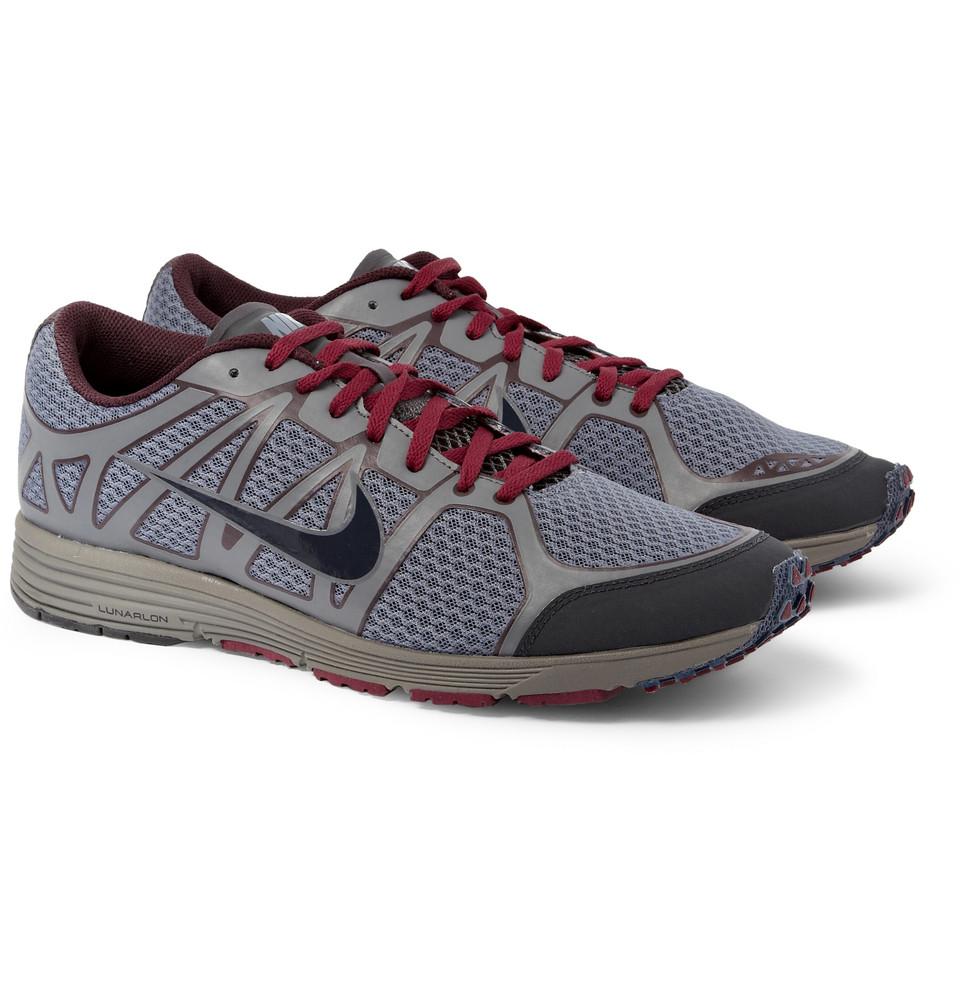 Nike X Undercover Gyakusou Shoes