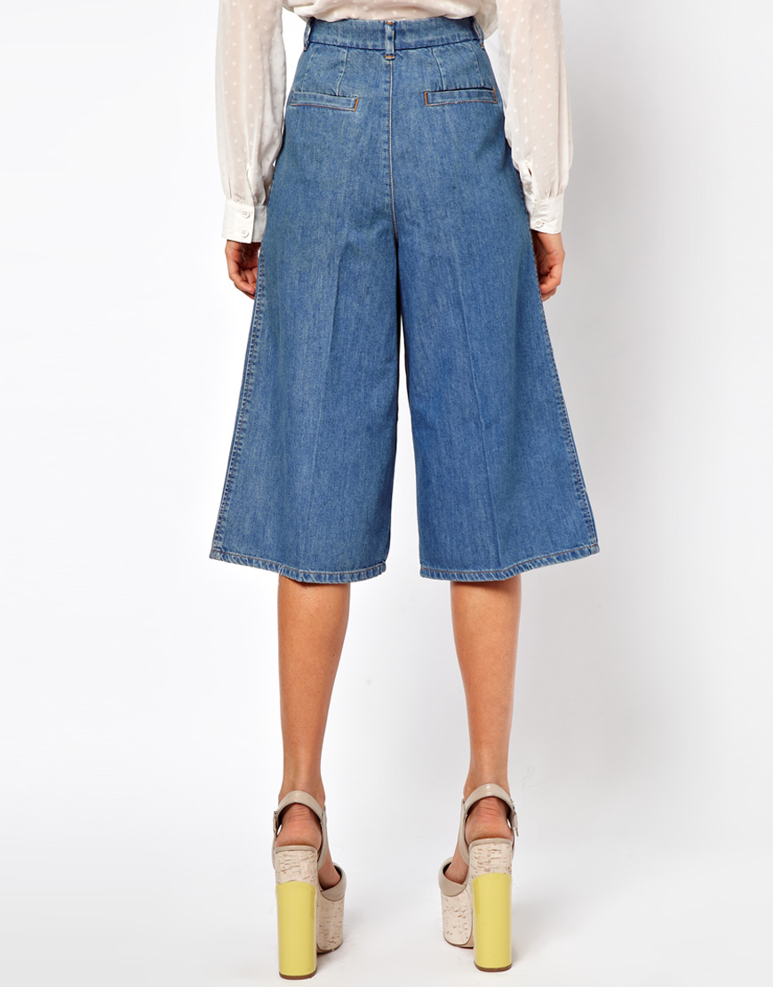 Find great deals on eBay for culottes pants. Shop with confidence.