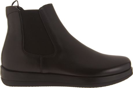 Black Chelsea Platform Sizes HeelzSoHigh Ankle Boots Wedge Shoes Zip Ladies up 8 3 Sequin