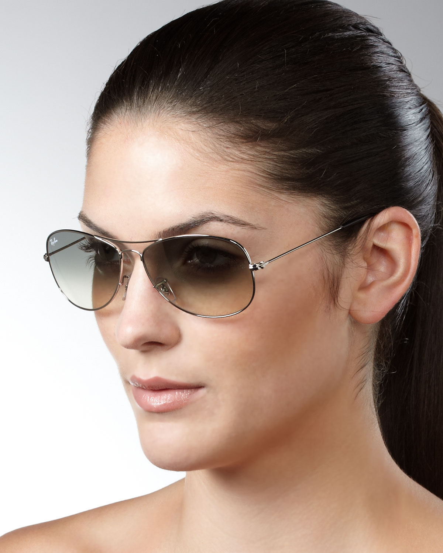 Ray ban sunglasses gradient - Ray Ban Ladies Sunglasses 2017