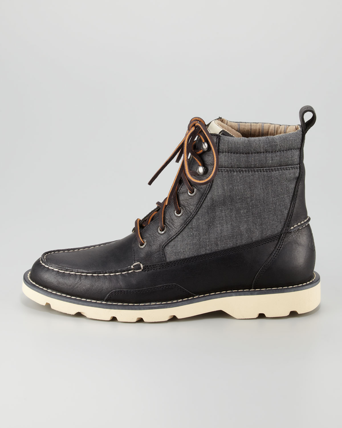 Sperry Top-Sider Cloud Shipyard Rigger