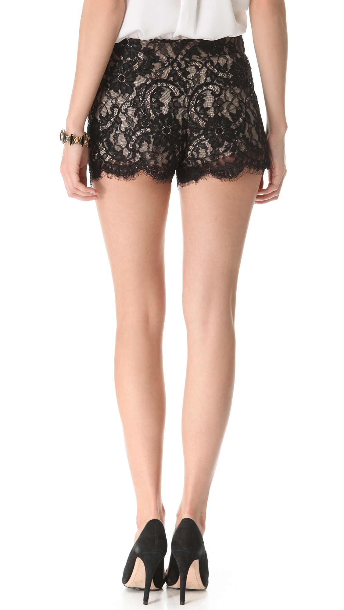 You searched for: lace high waisted shorts! Etsy is the home to thousands of handmade, vintage, and one-of-a-kind products and gifts related to your search. No matter what you're looking for or where you are in the world, our global marketplace of sellers can help you .