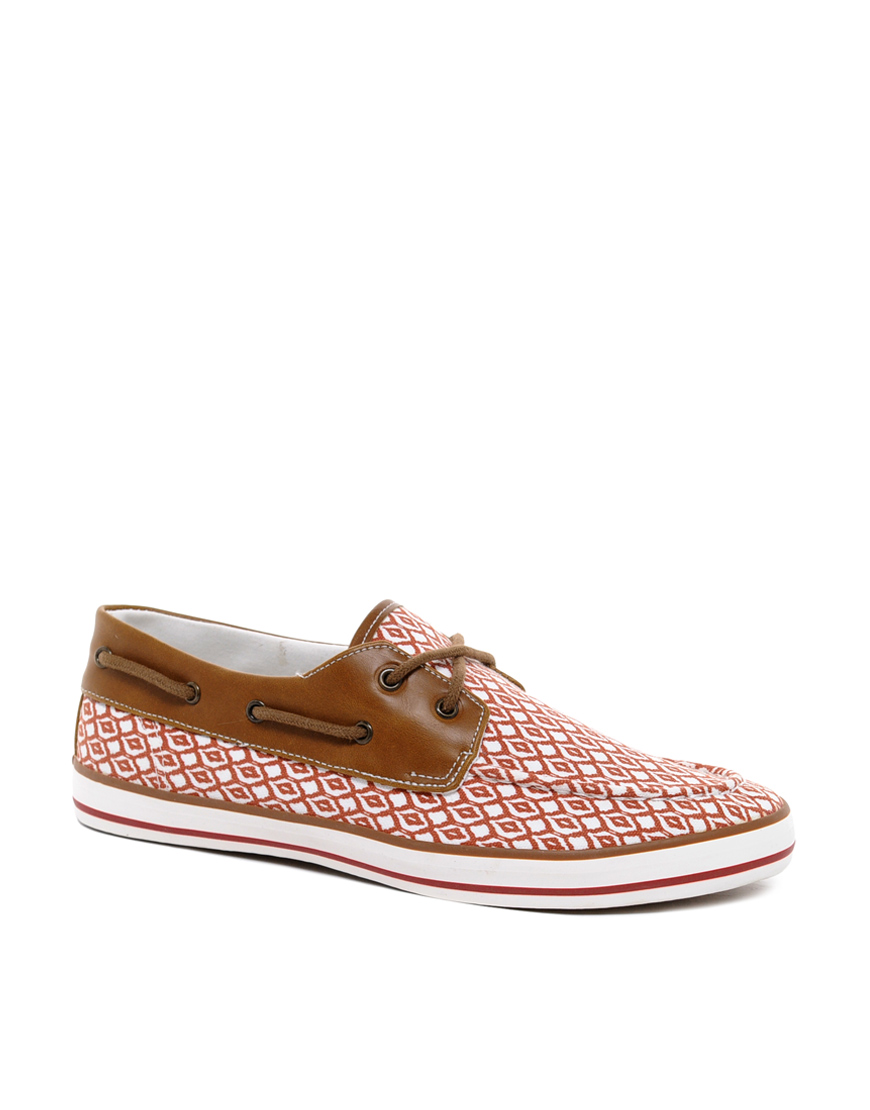 Asos Boat Shoes Uk