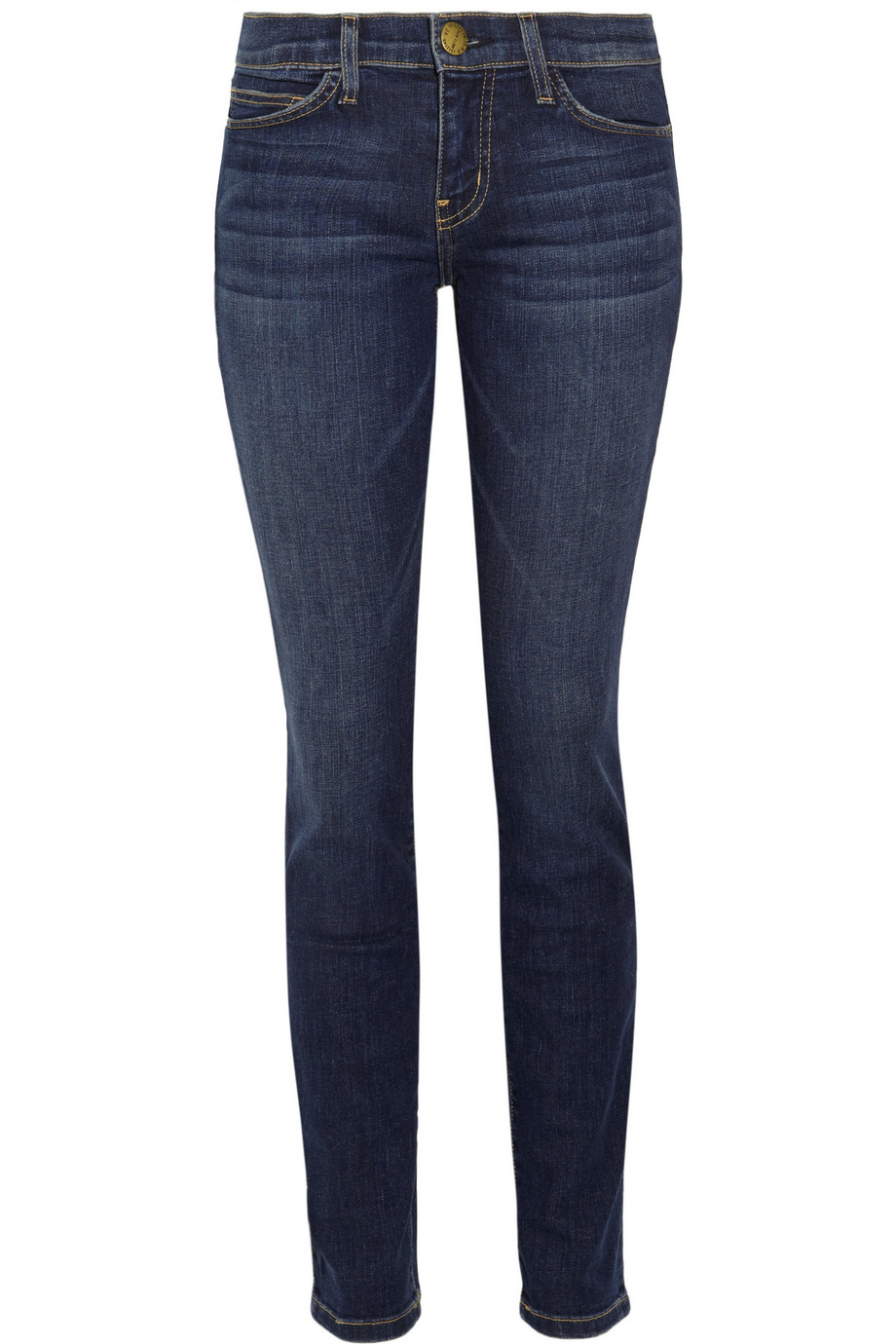 Low rise denim skinny jeans – Global fashion jeans collection