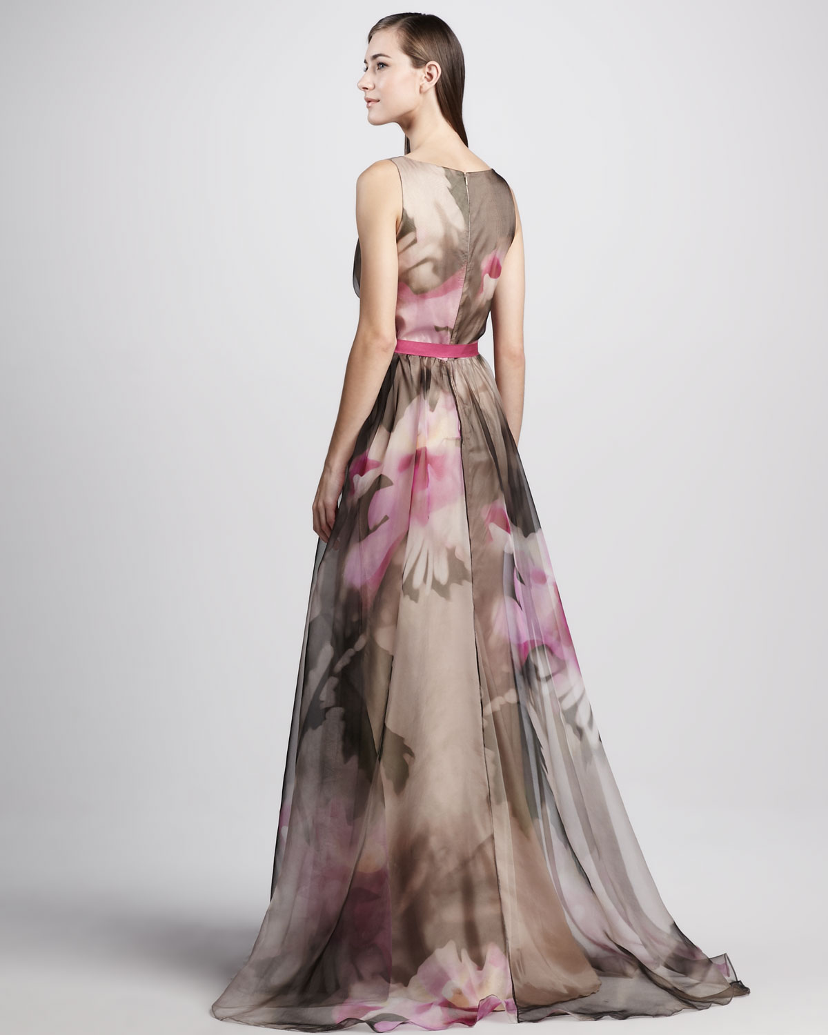Nice Badgley Mischka Belle Of The Ball Gown Pictures - Wedding and ...