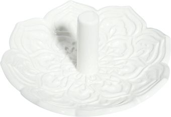 Asos Flower Ring Dish - Lyst