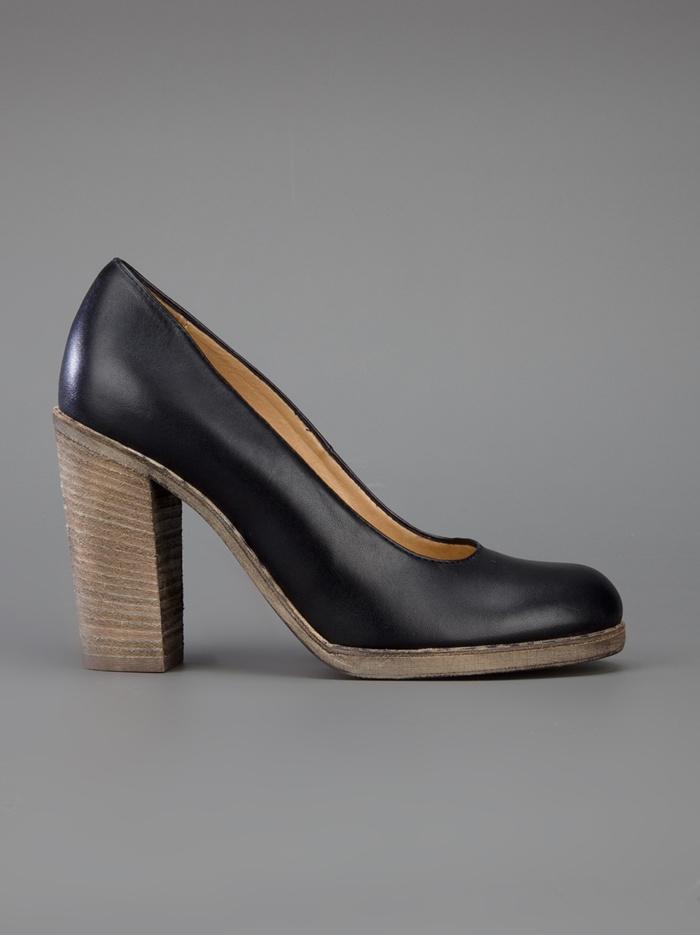 MM6 by Maison Martin Margiela Stacked