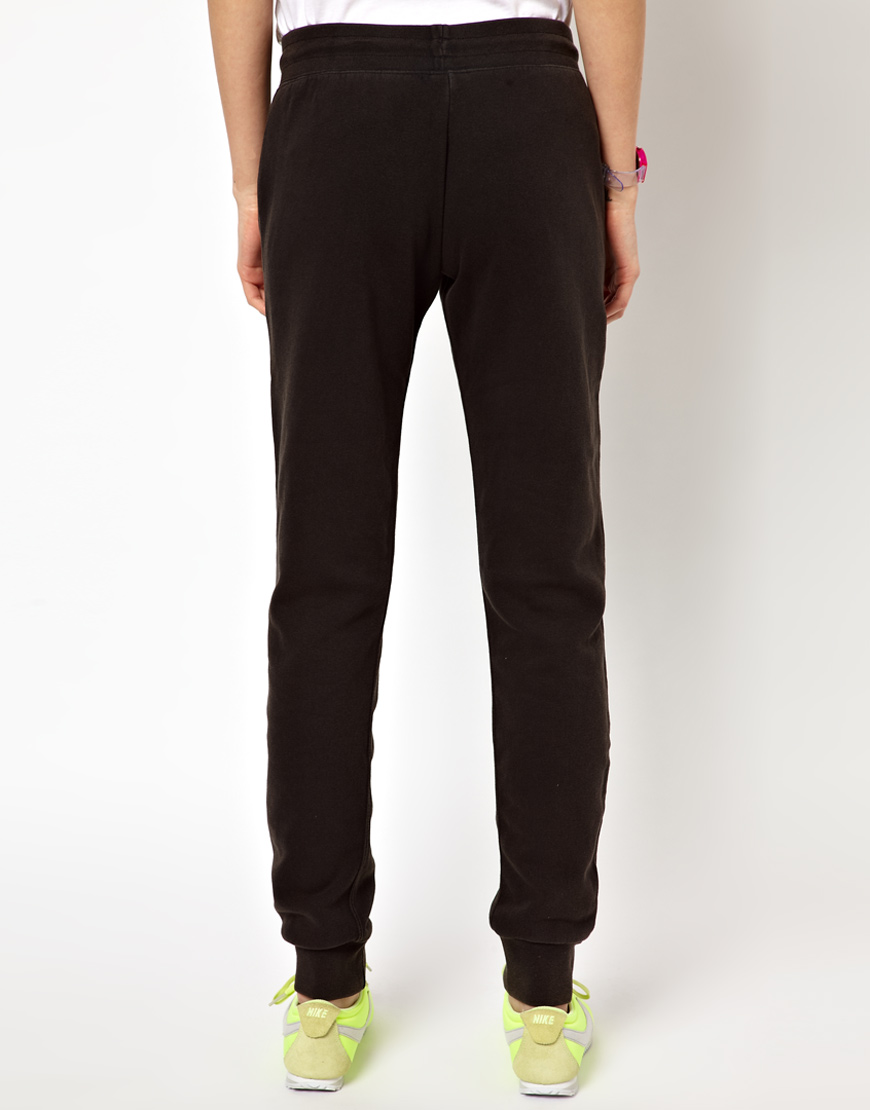 Unique Nike Track And Field Cuffed Womenu0026#39;s Pants - ShopStyle