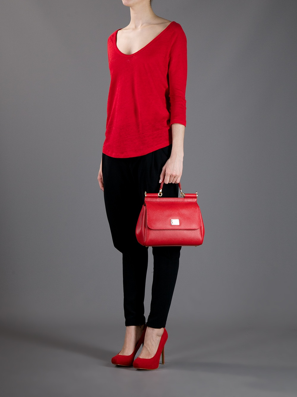 Best Buy Sicily small handbag Dolce & Gabbana For Nice Online Buy Sale Online Sale New Arrival Sale Cheapest NoPL3qs