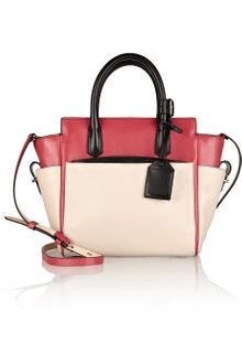 Reed Krakoff Atlantique Mini Leather Tote - Lyst