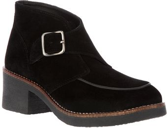 Swear Suede Boot - Lyst