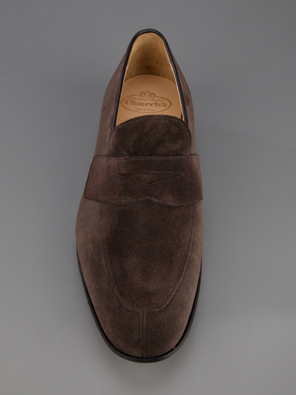 Church's Hayes Moccasin Shoe in Brown for Men