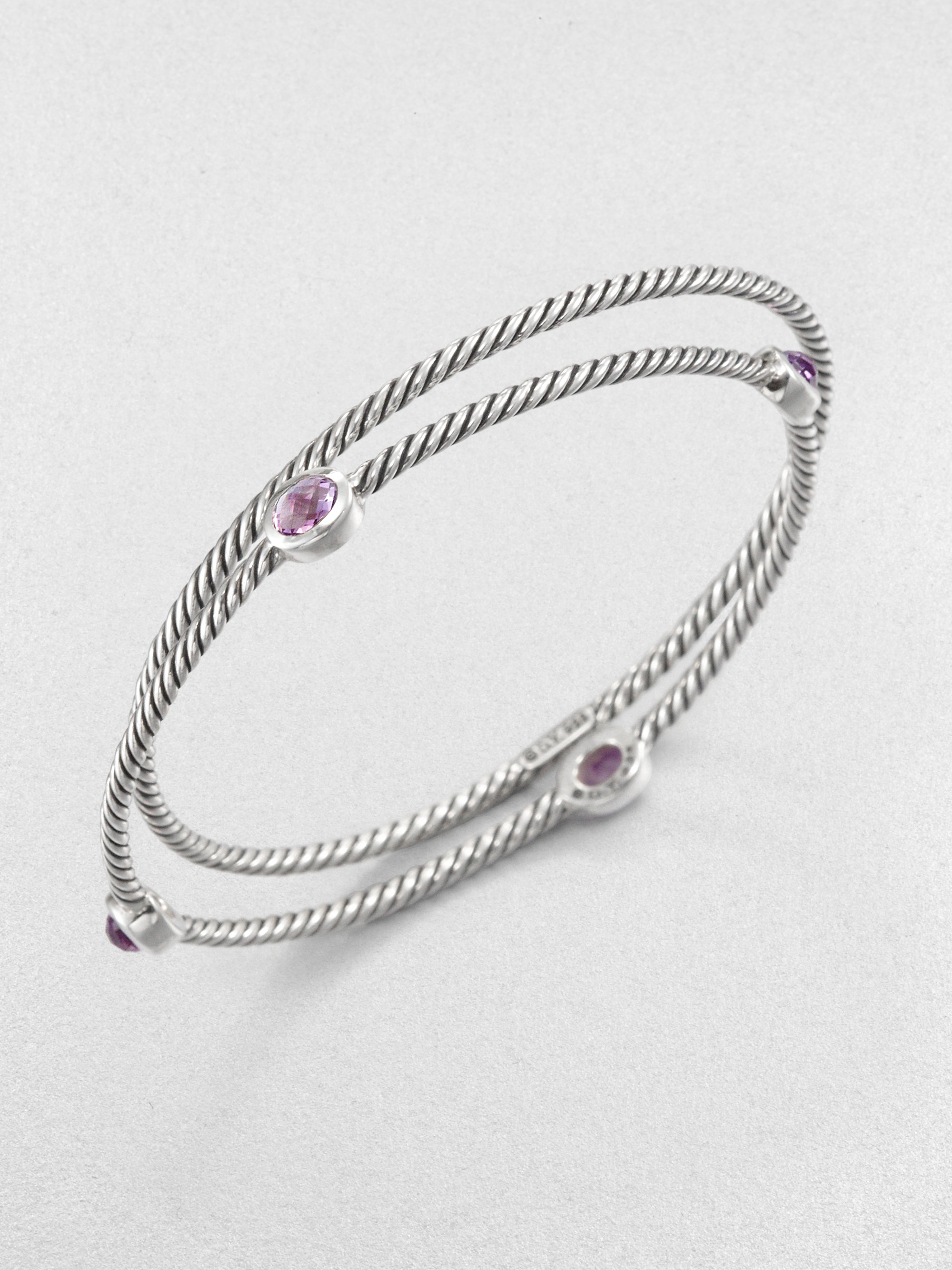 like bangle bangles amethyst things bracelet pin jewelry pinterest i and amethysts