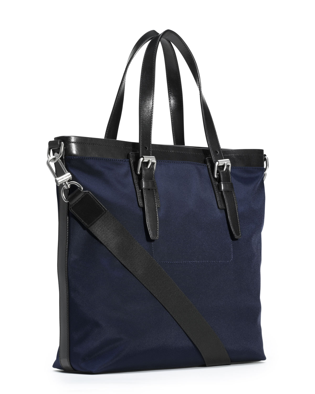 4fdac529057a Navy Blue Mk Tote | Stanford Center for Opportunity Policy in Education