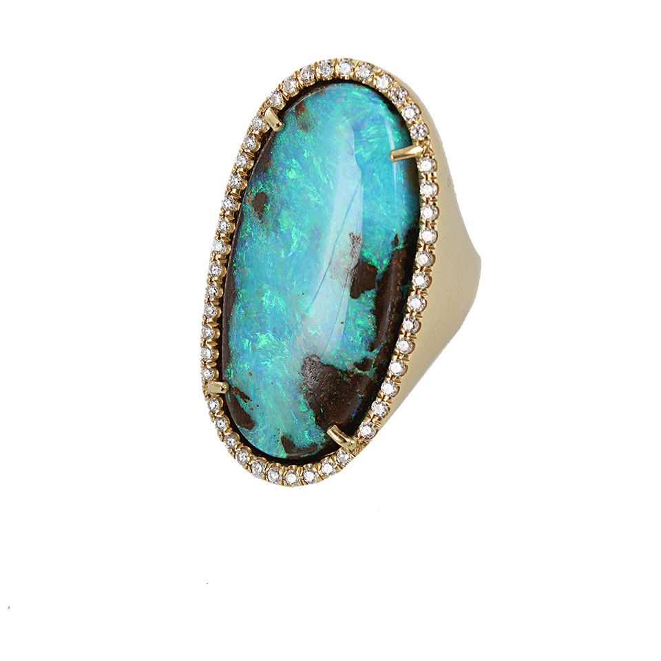 Nordstrom Opal Ring