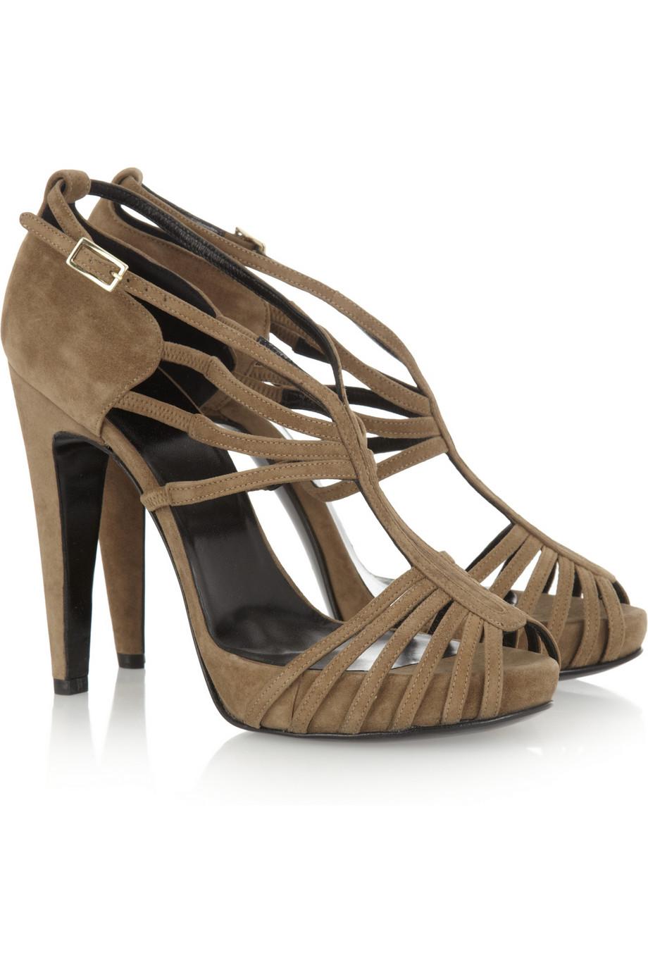 Pierre Hardy Shoe Sizing