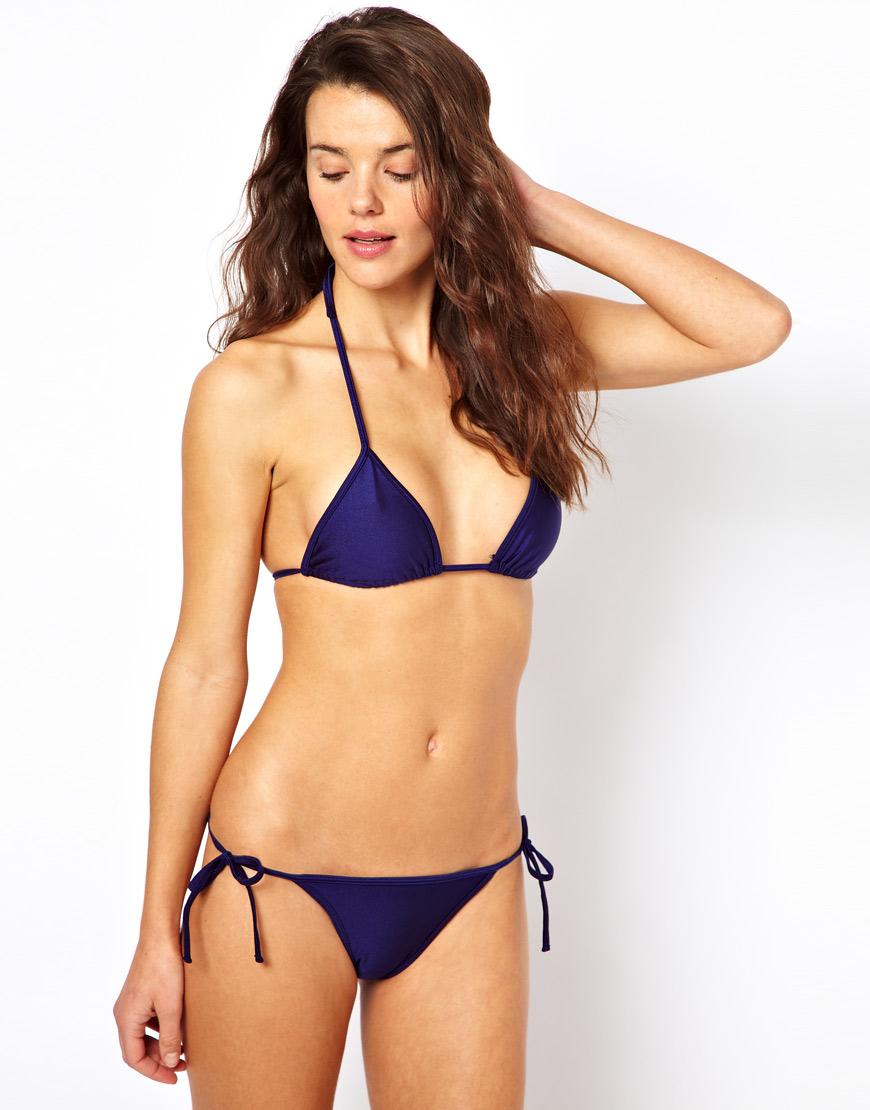 Striking Blue Bikini - Sexy Bikinis - aFashion
