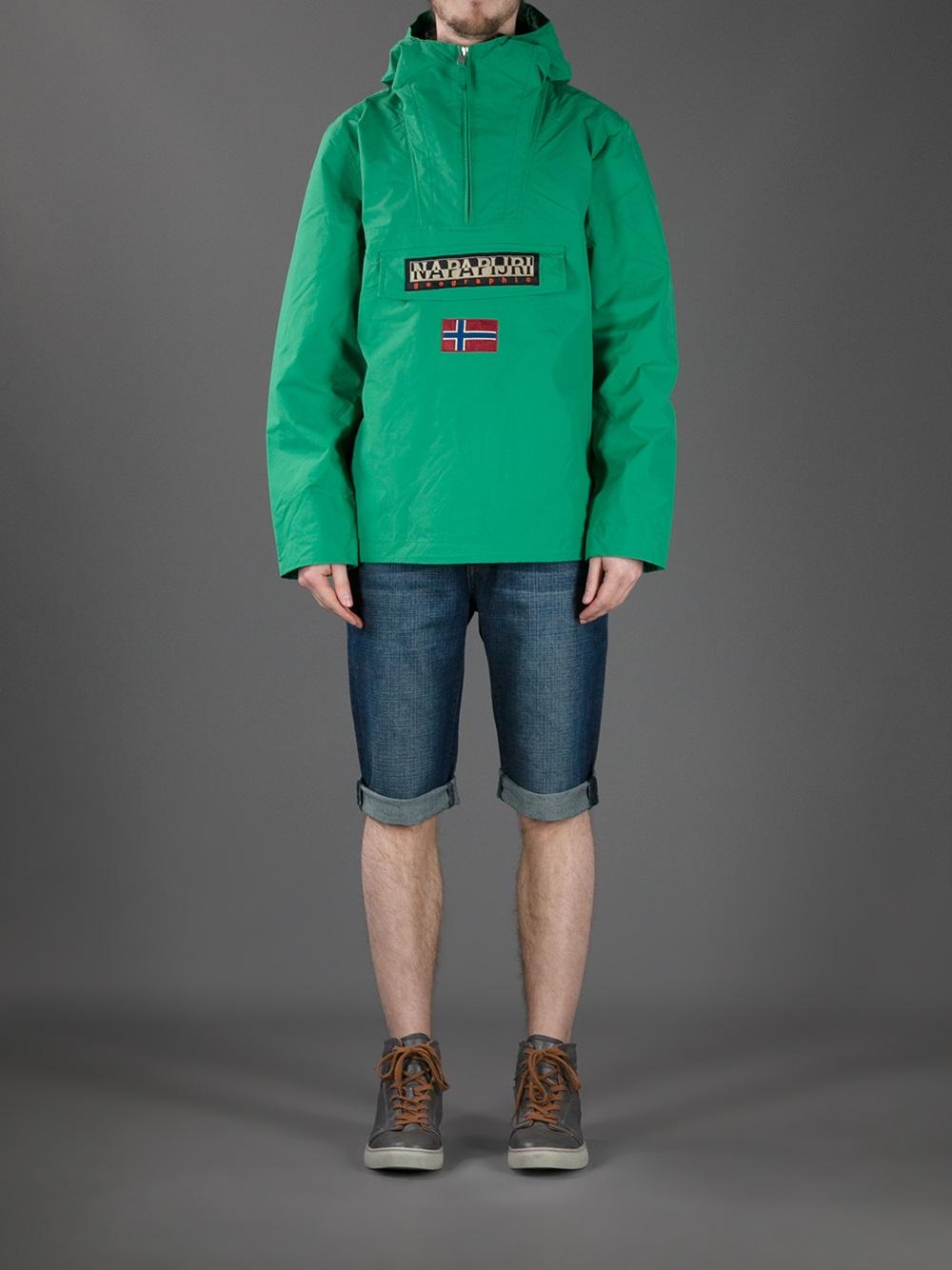 dobra obsługa różnie całkowicie stylowy Rainforest Jacket