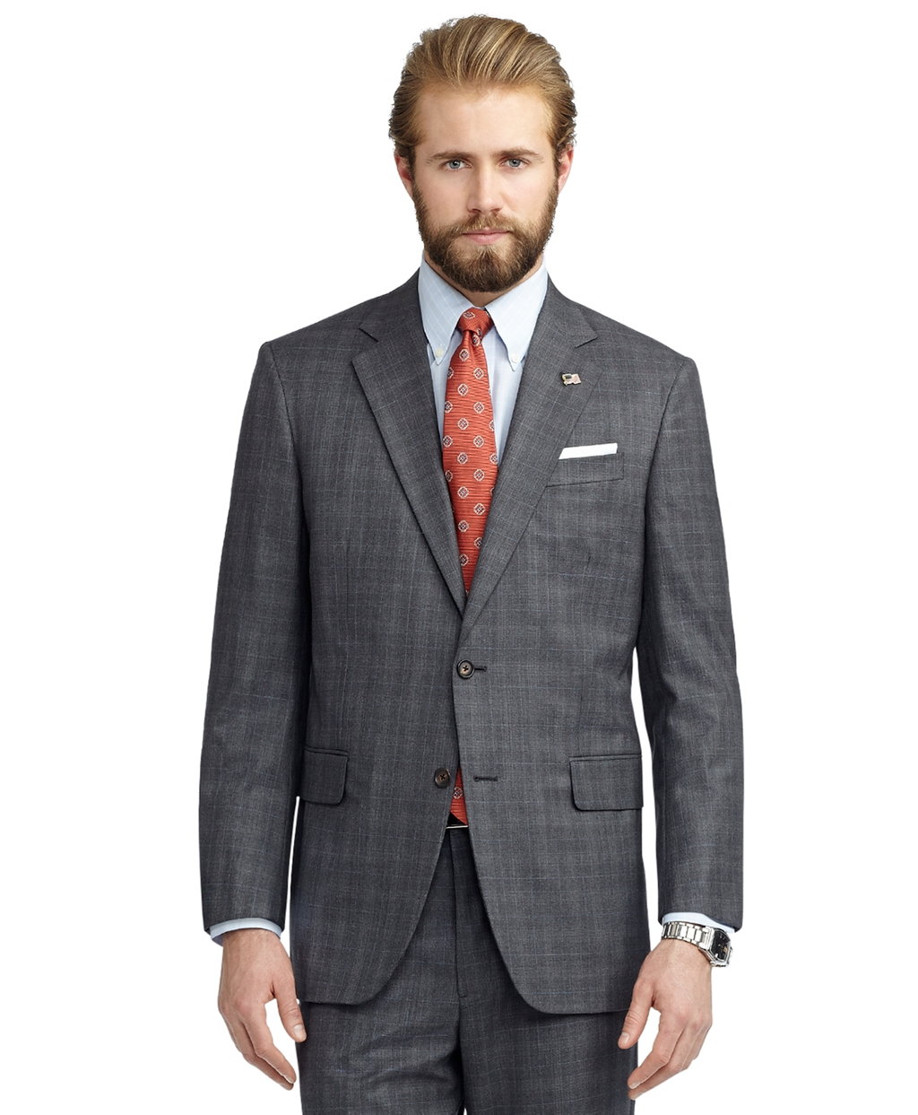Brooks Brothers Suits - Reviews you can count on.