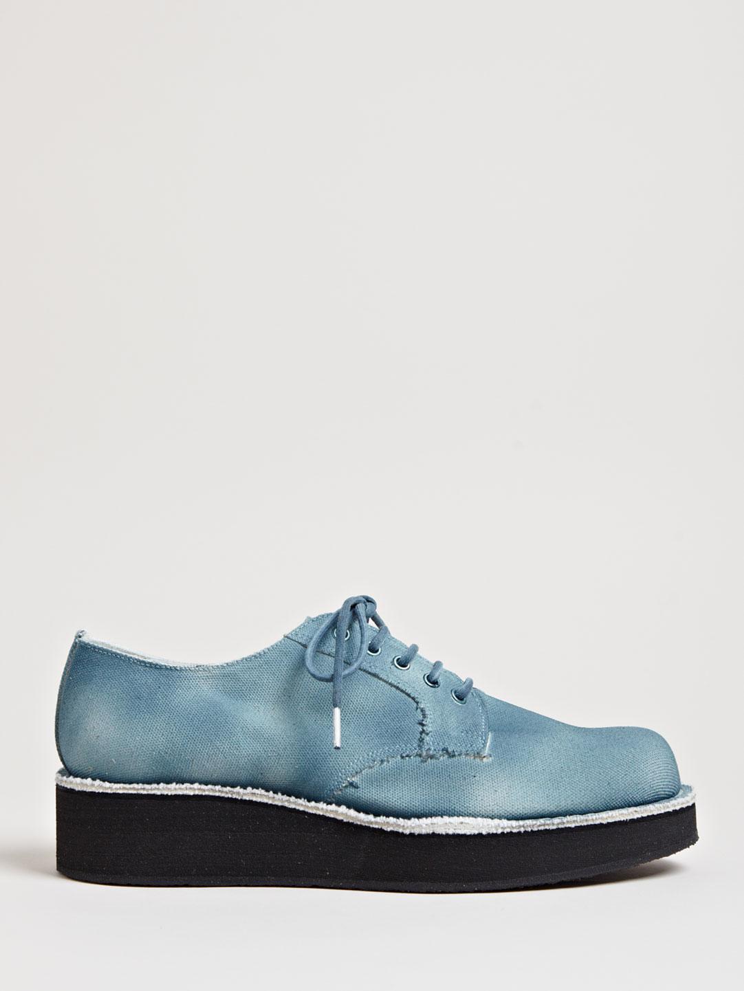 Mens Low Top Canvas Shoes