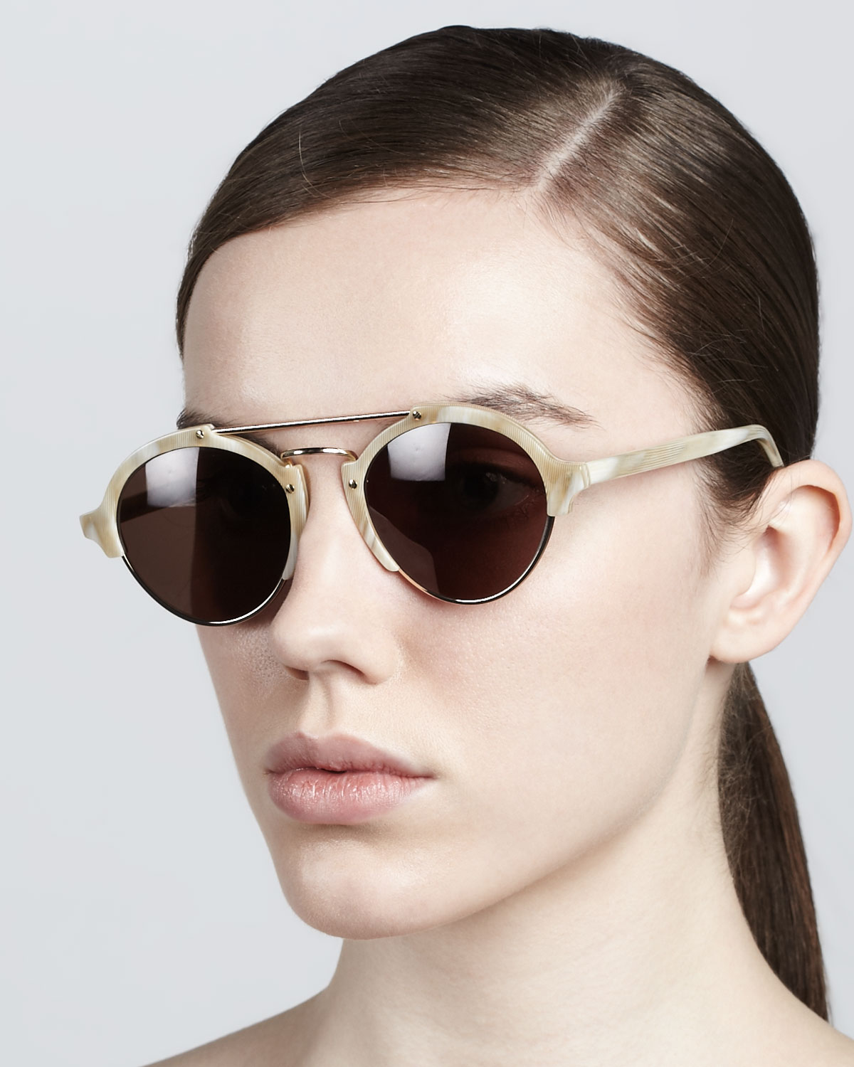 Womens Milan 3 Sunglasses Illesteva