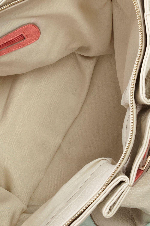 Oasis Western Lock Tote Bag