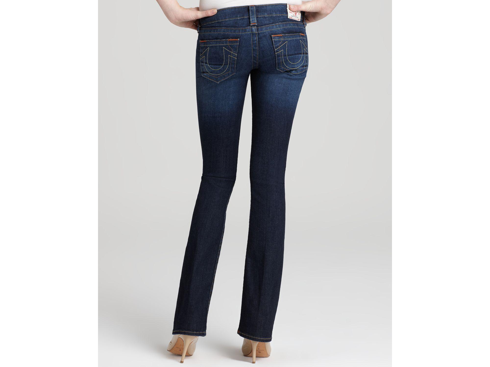 True Religion Bootcut Jeans Womens