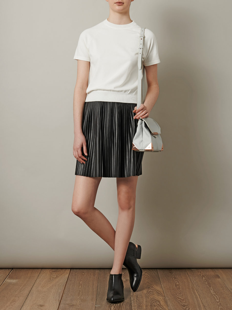 d6c7a98915138 Gallery. Previously sold at  MATCHESFASHION.COM · Women s Alexander Wang  Kori ...