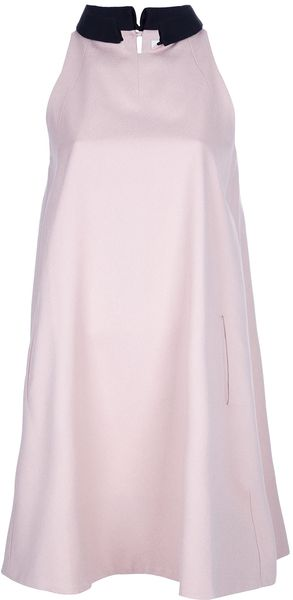 Gianluca Capannolo Ali Dress - Lyst