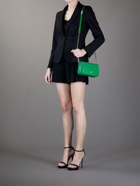 Robinson Adjustable Shoulder Bag Robinson Mini Shoulder Bag