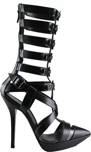 Versace Mens Gladiator Sandals For Sale Men Sandals
