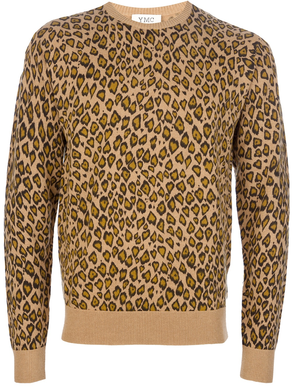 Leopard Print Sweaters ($ - $): 30 of items - Shop Leopard Print Sweaters from ALL your favorite stores & find HUGE SAVINGS up to 80% off Leopard Print Sweaters, including GREAT DEALS like Boston Proper Leopard Print Jeweled Sweater Brown/black Size Small ($).