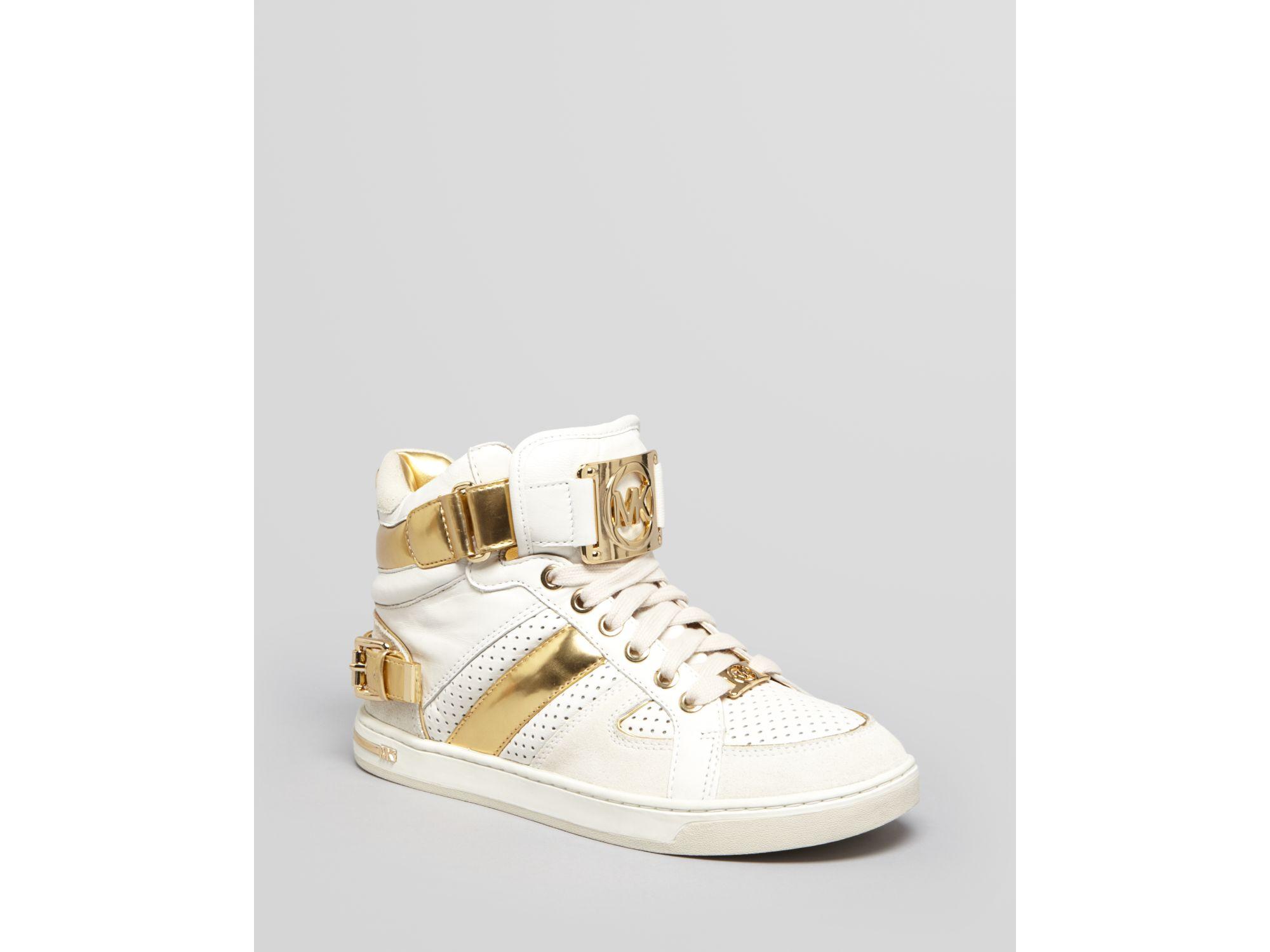 MICHAEL Michael Kors Sneakers Fulton
