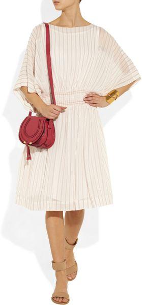 purses chloe - Chloe Marcie Mini Leather Shoulder Bag \u2013 Shoulder Travel Bag