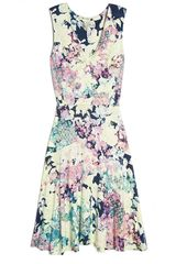 Erdem Rhoda Sleeveless Dress