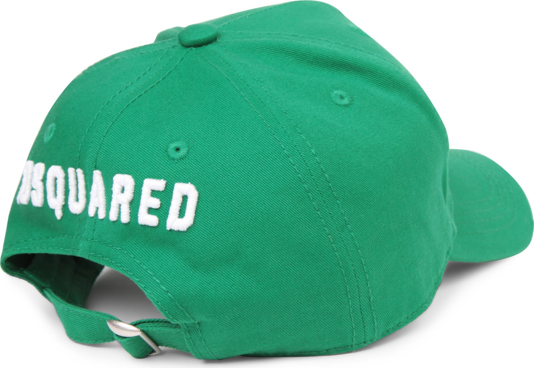 Dsquared 178 Icon Baseball Cap In Green For Men Lyst