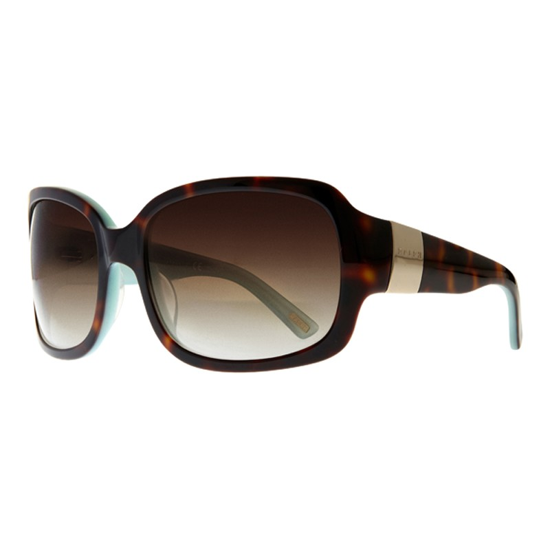 Pink Pony Ra5031 Rectangular Sunglasses in Black