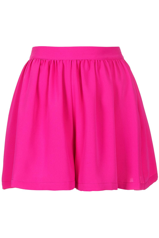 Short pink shorts at costco 4