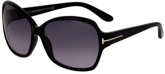 Tom Ford Jackie O Sunglasses - Lyst