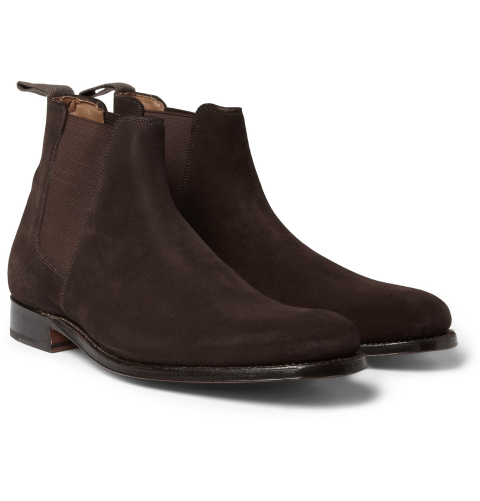 Gallery. Previously sold at: MR PORTER · Men's Chelsea Boots