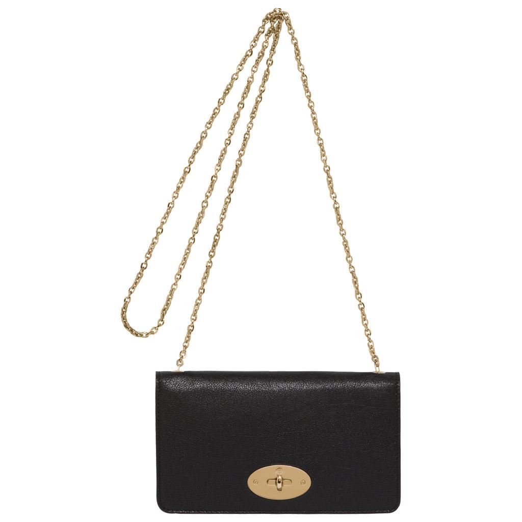 ffef7db03797 ... australia lyst mulberry bayswater clutch wallet in black e9b14 1572f