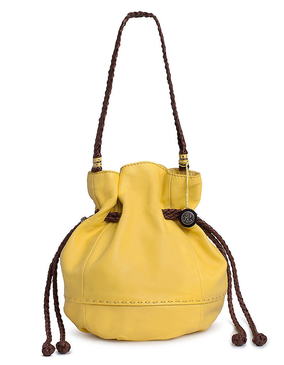 The Sak Sonora Drawstring Shoulder Bag 81