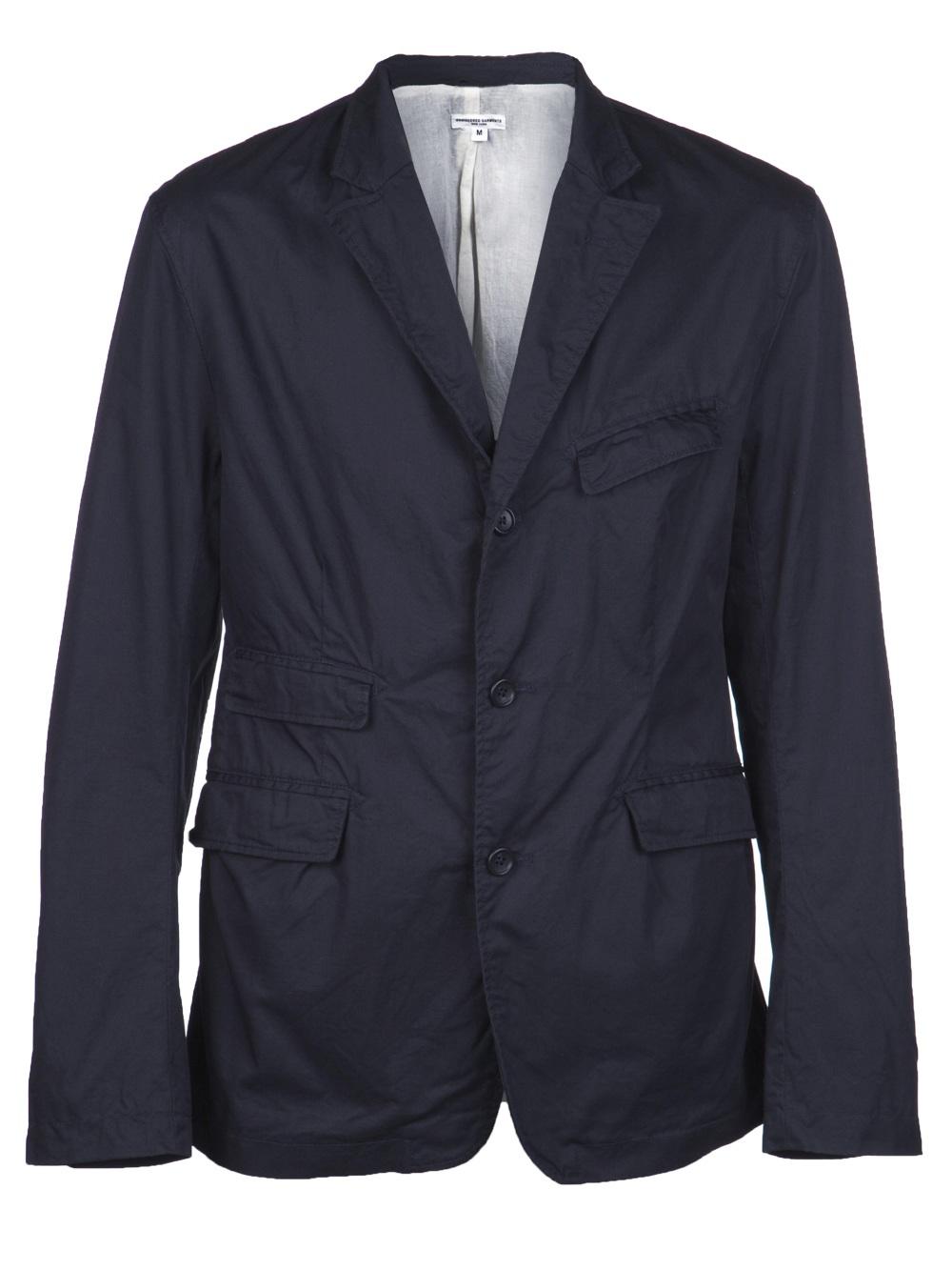 Barbour Sapper Jacket >> Engineered Garments Andover Jacket in Blue for Men - Lyst