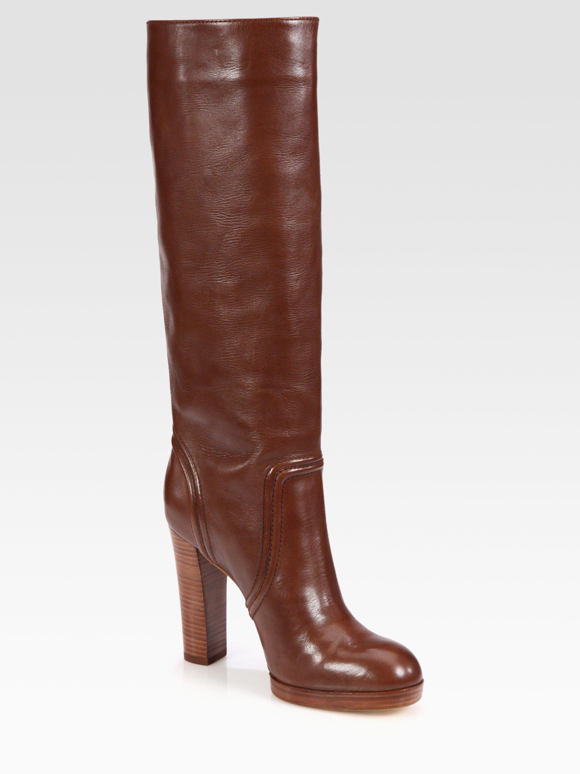 Alia Boots Michael Kors Kors by Michael Kors Aila Tall