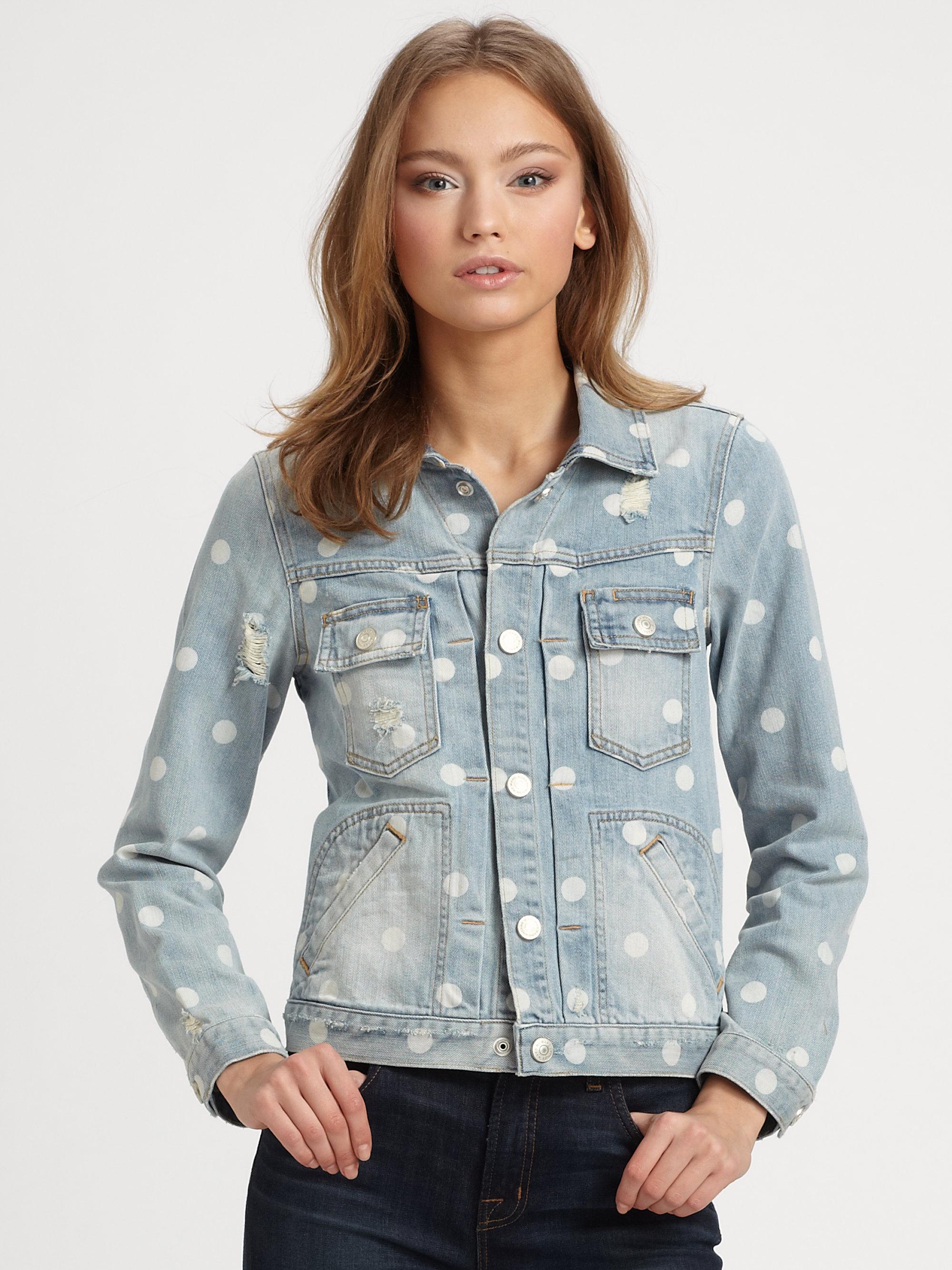 Marc jacobs jacket women