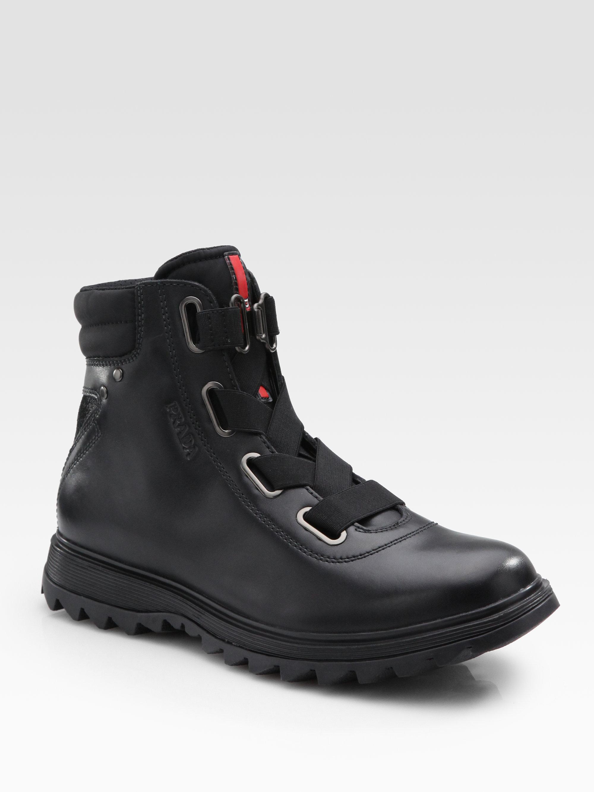 Born Shoes Men