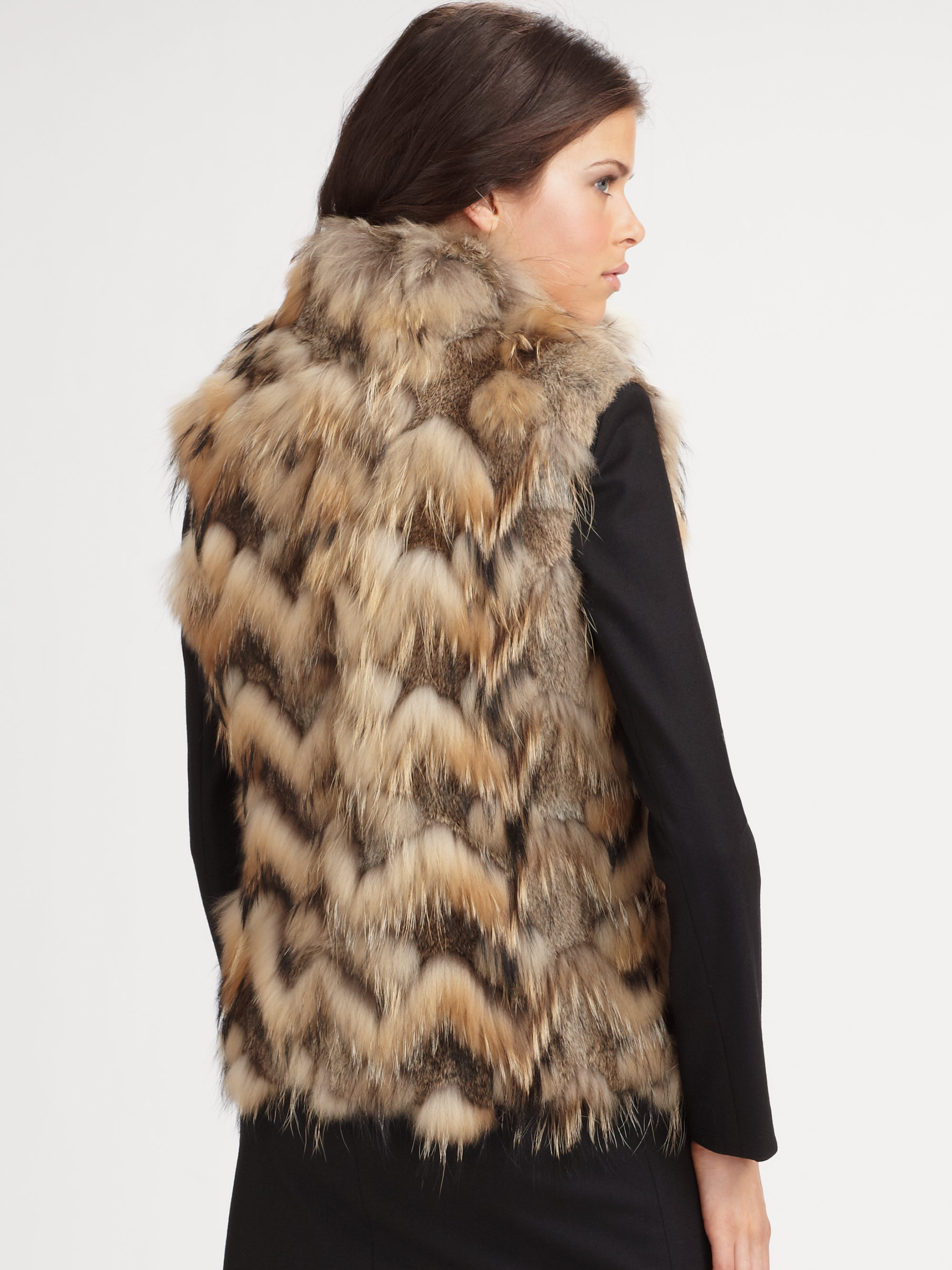 Raccoon vest theory investment executive salary fifth third
