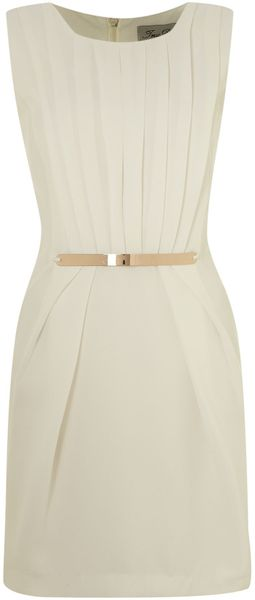 True Decadence Bar Shift Dress - Lyst