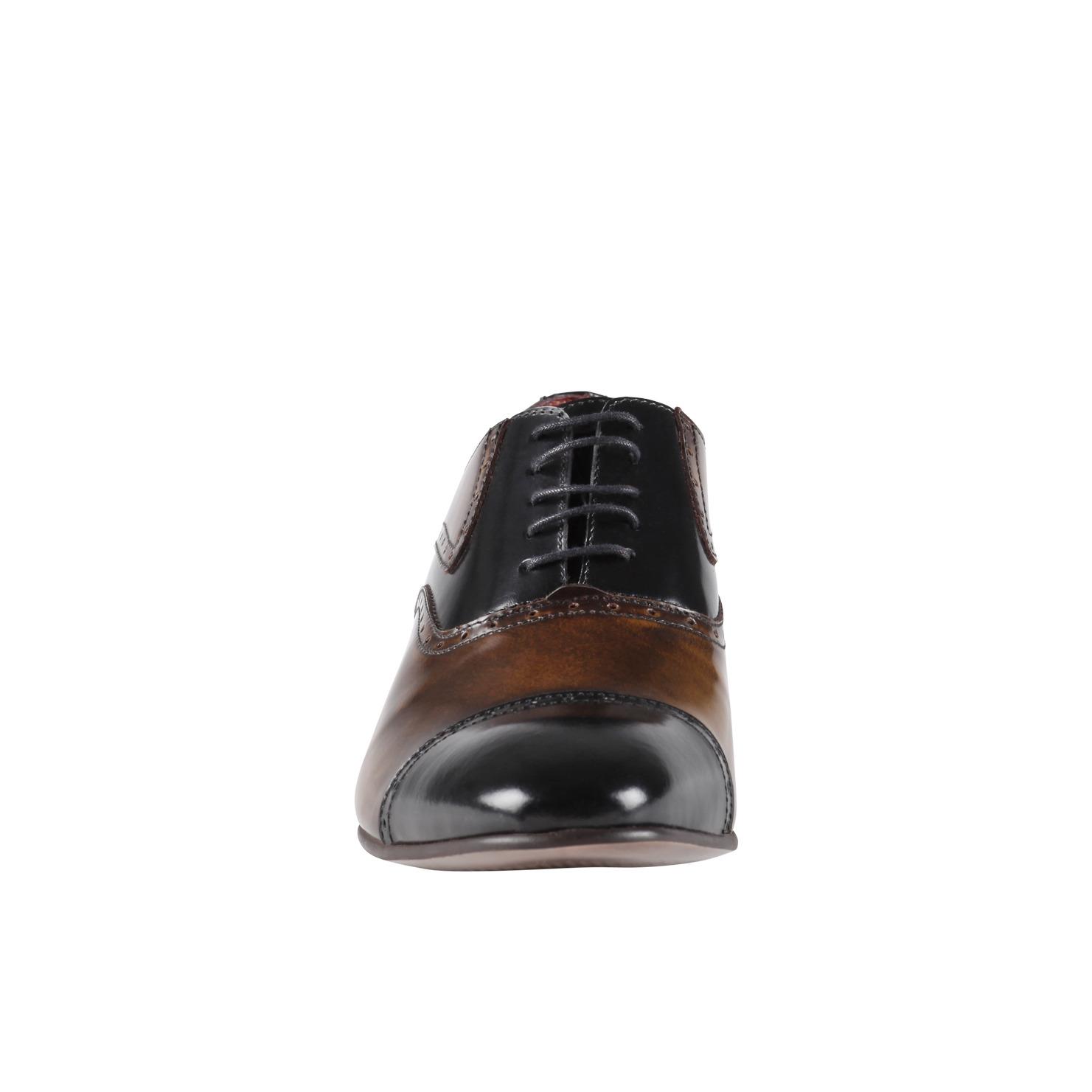 ALDO Helouri in Dark Brown (Brown) for Men